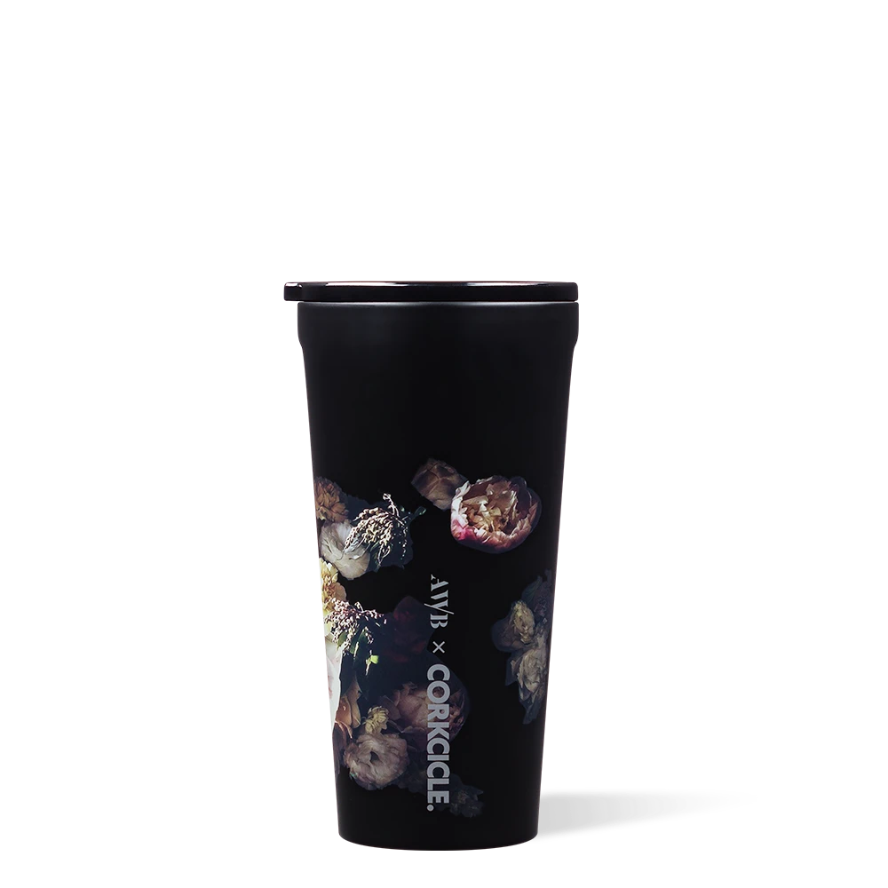 Ashley Woodson Bailey x Corkcicle Tumbler – CORKCICLE.
