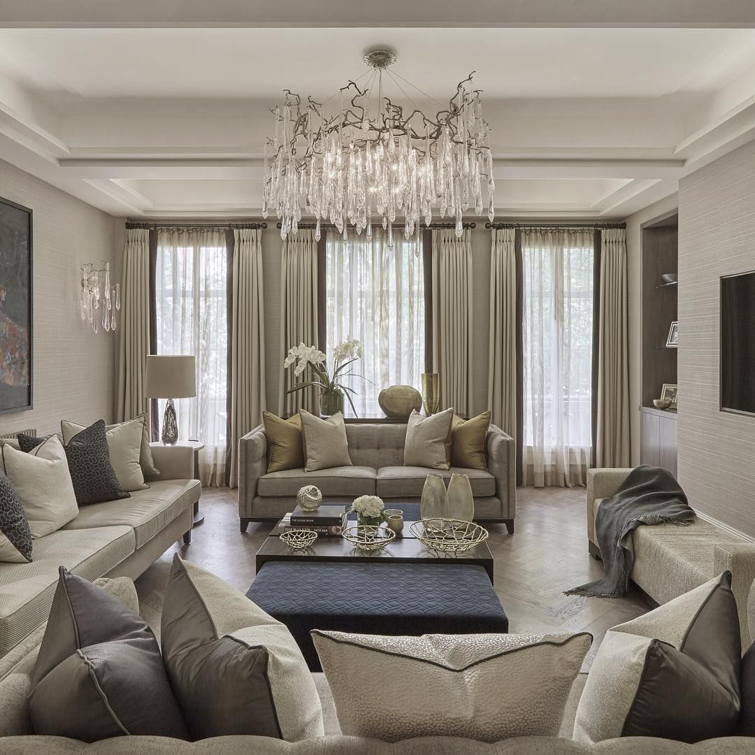 Formal Living Room: The Formal Living Room At Our Latest Marylebone Project