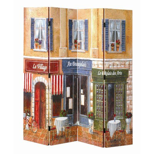 4-tlg Raumteiler Dole 180 cm x 120 cm Jetzt bestellen unter   - regale für wohnzimmer