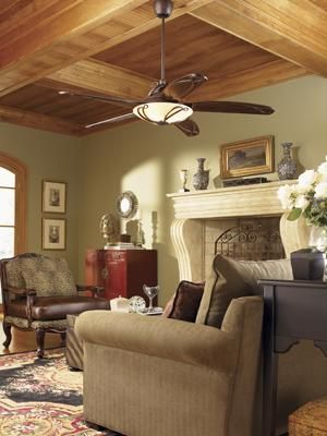Consumers Digest Names Its Best Buy Ceiling Fans Residential