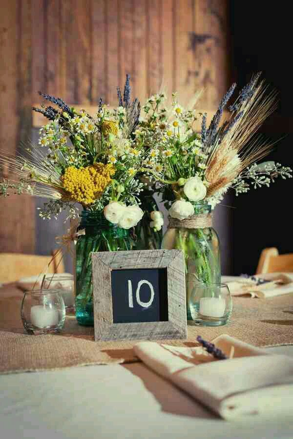 Like These Numbers Wedding Pinterest Number Wedding Tables