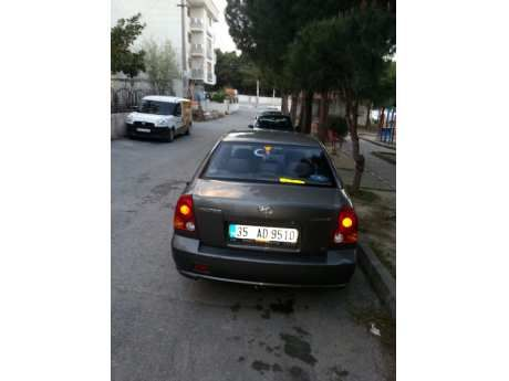 Satılık Hyundai - Accent 1.6 Admire Sahibinden temiz Sedan - 06000 Keçiören Ankara - http://otohiz.com/satilik-hyundai-accent-1-6-admire-sahibinden-temiz-sedan-06000-kecioren-ankara.html