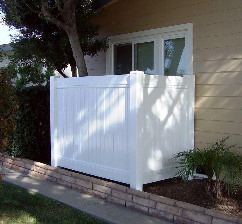 Custom Designed Enclosure Can Cover Pool Pumps Water