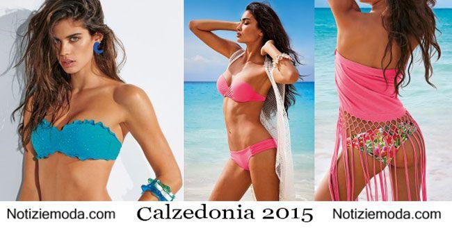 Accessori mare Calzedonia beachwear 2015 donna | Moda Mare Donna ...
