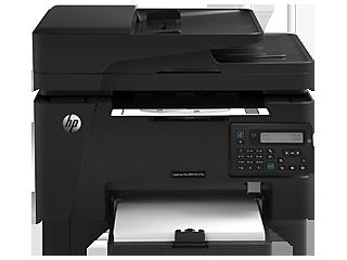 Hp Laserjet Pro Mfp M127fn Multifunction Printer Laser Printer Printer Driver