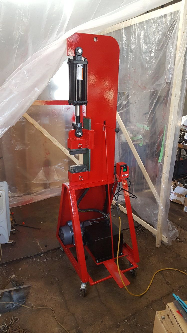 Pin By My Info On Hydraulic Press