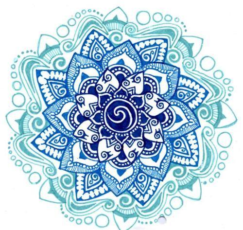 Los Mandalas Huicholes Son Mandalas Tambien Llamados Ojo De Dios - Mandalas-indios