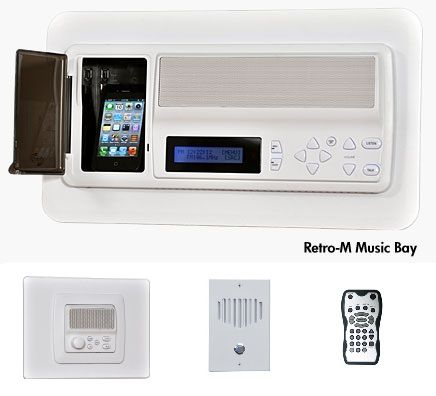 Change Your Dated Intercom System Diy House Projects Intercom Broan