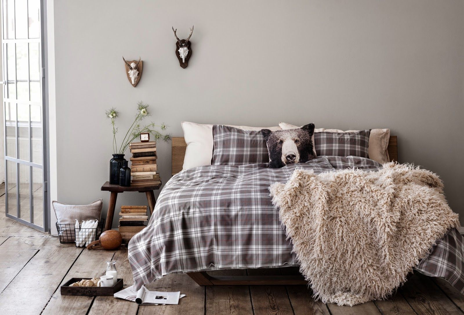 Camilla Tange Home : Emma persson lagerberg h m home simple huose in