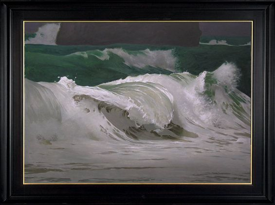 oil paintings photo realistic (21)   more http://webneel.com/daily   Follow us www.pinterest.com/webneel