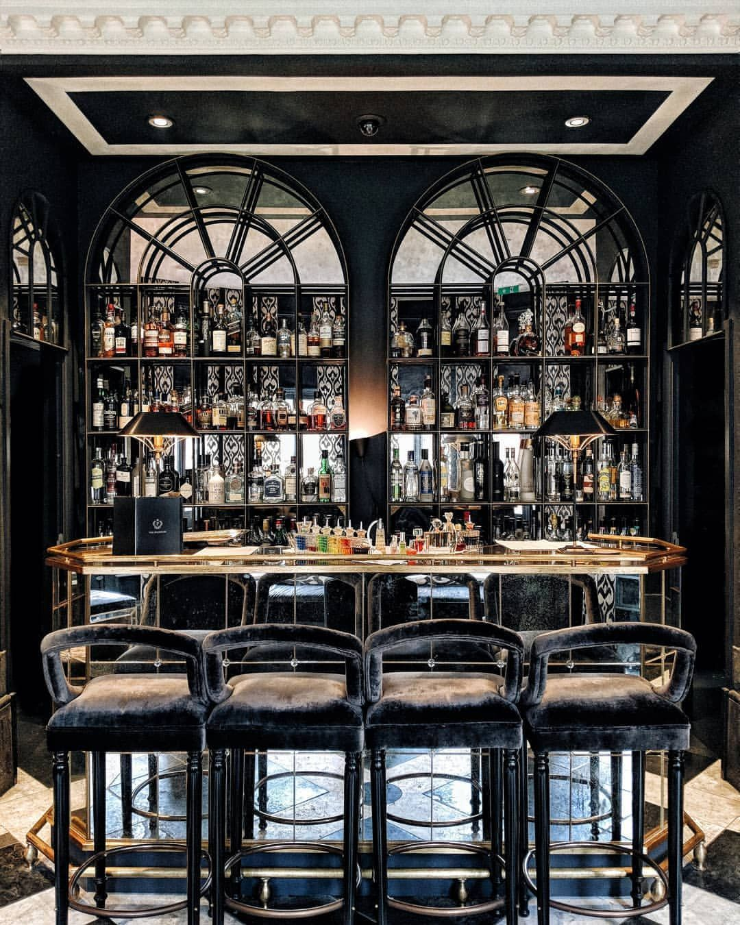 Interior Design Ideas Home Bar: Today, We Re More Than Happy To Show You Some Home Bar