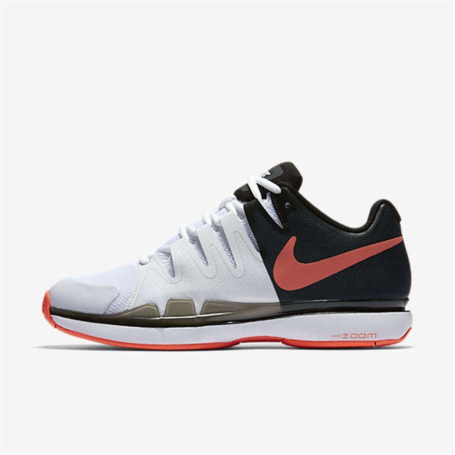 641e8365ecd3d ... NikeCourt Zoom Vapor 9 5 Tour (White Black Hyper Orange) · Nike Tennis  ShoesSports Nike Lunar Ballistec 1.5 LG Legend Mens Tennis Shoes ...