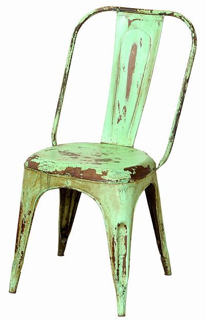 These are just part of our wide range of vintage retro industrial metal chairs. Coloured cafe style chairs  sc 1 st  Pinterest & Metal coloured chairs also called industrial chairs. These are just ...