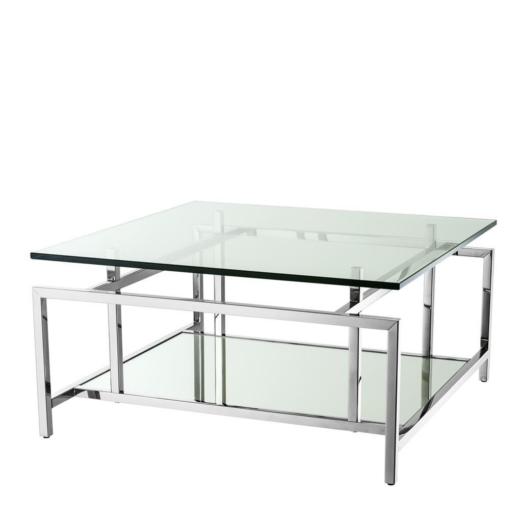 Square Coffee Table Eichholtz Superia In 2021 Coffee Table Coffee Table Square Steel Coffee Table [ 1024 x 1024 Pixel ]