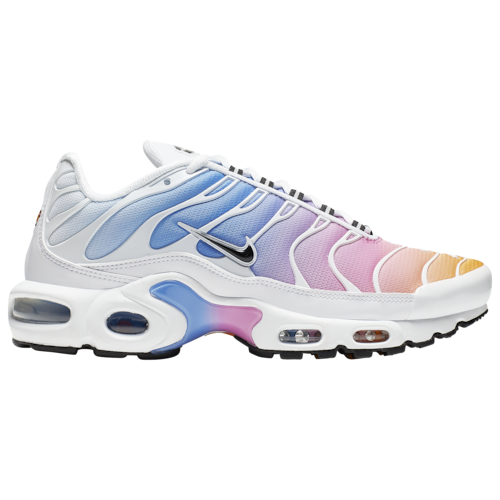 Nike Air Max Plus Casual Running Shoes White Black