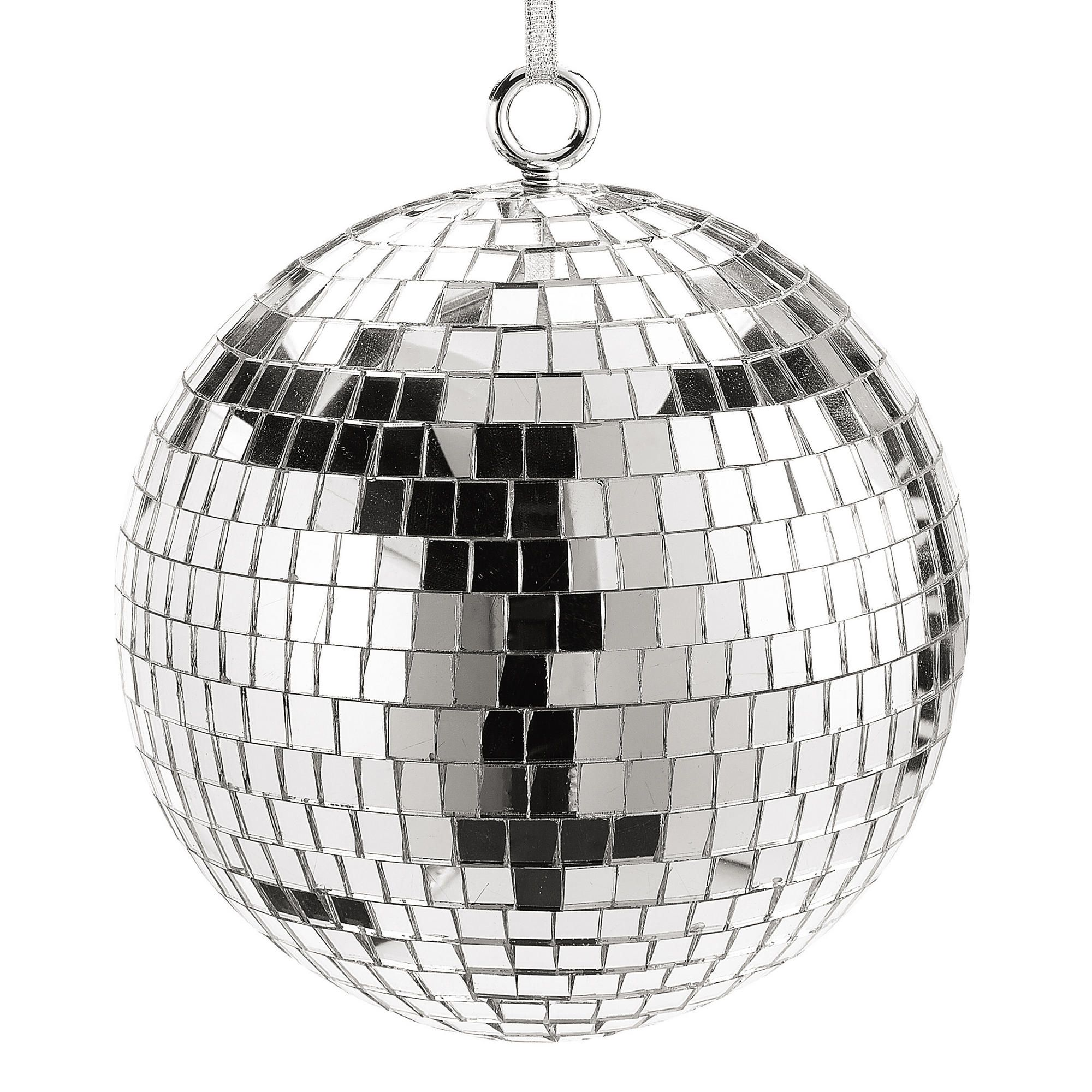 Large white christmas ornaments - Large Disco Ball Ornament Christmas Tree Shops Andthat