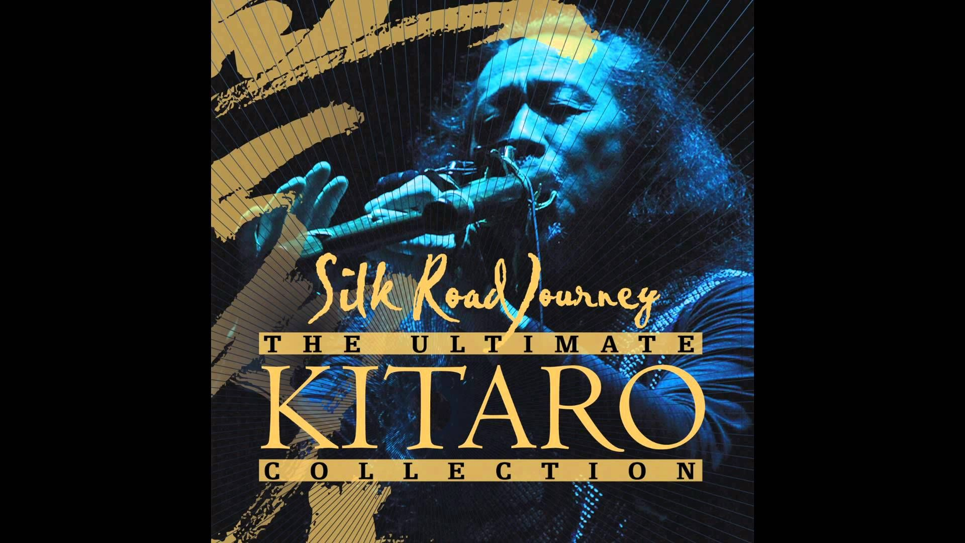Kitaro - Heaven and Earth (DVD)