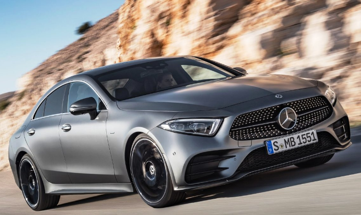 2020 Mercedes Benz Cls Rumors Review And Release Date All The Mercedes Benz Cls Had Been An Alarming Desig Mercedes Cls Mercedes Benz Cls Mercedes Benz Cars