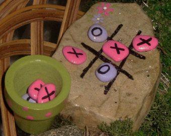 Handmade fairy garden – Etsy