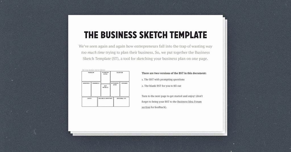 Pages Business Plan Template Elegant How to Create A