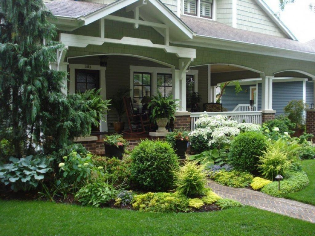 Great 16 Front Yard Cottage Garden Ideas On Cottage Garden With Landscaping  Ideas For Front Yard