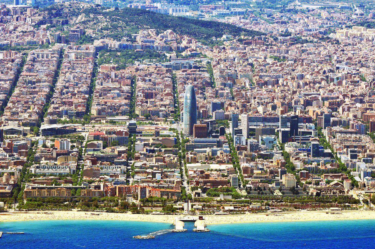 Barcelona / Autor: Jordi Martín
