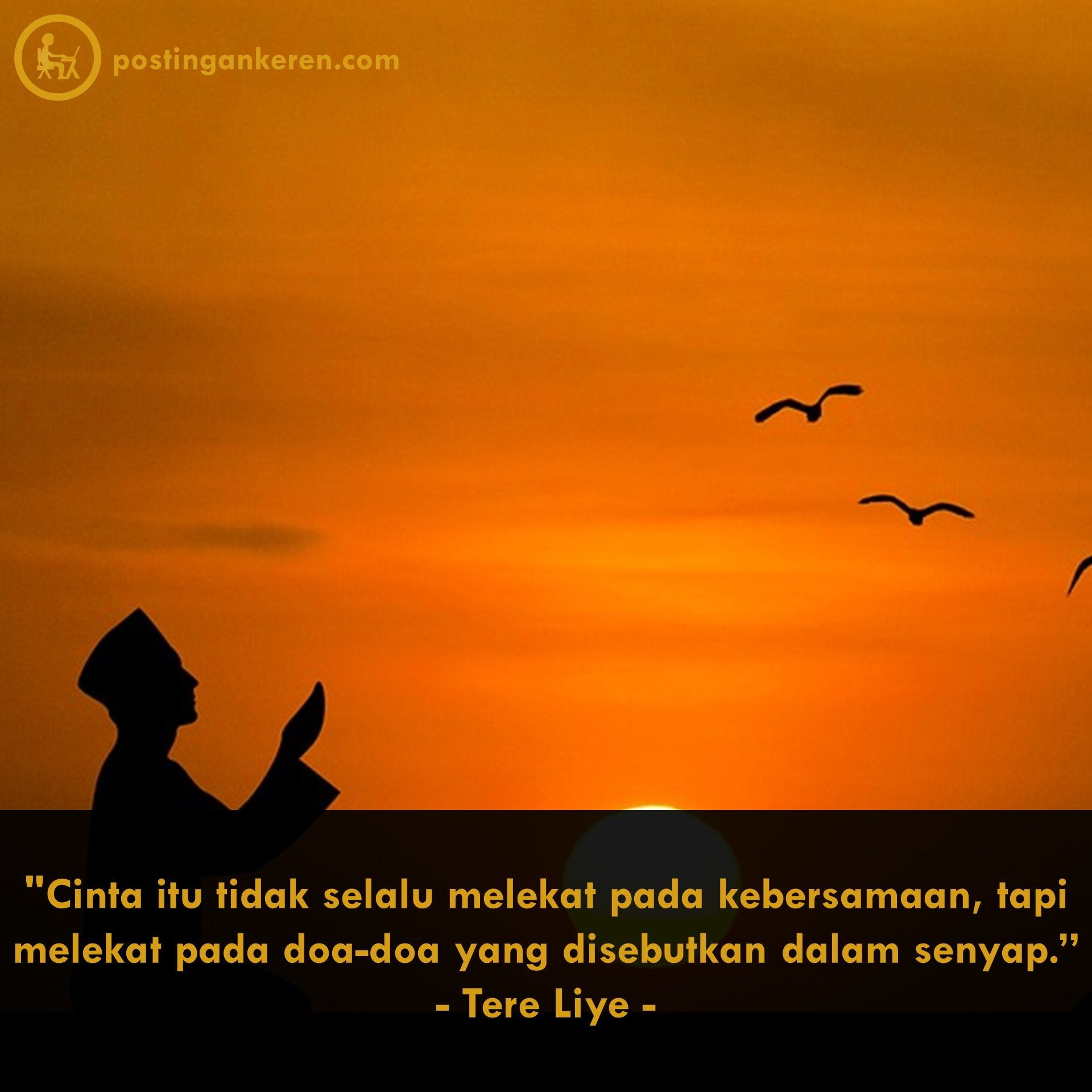 Quotes Cinta Tere Liye Doa Persamaan Bijak