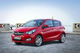 Son Model Modelleri City Car Opel Chevrolet Spark
