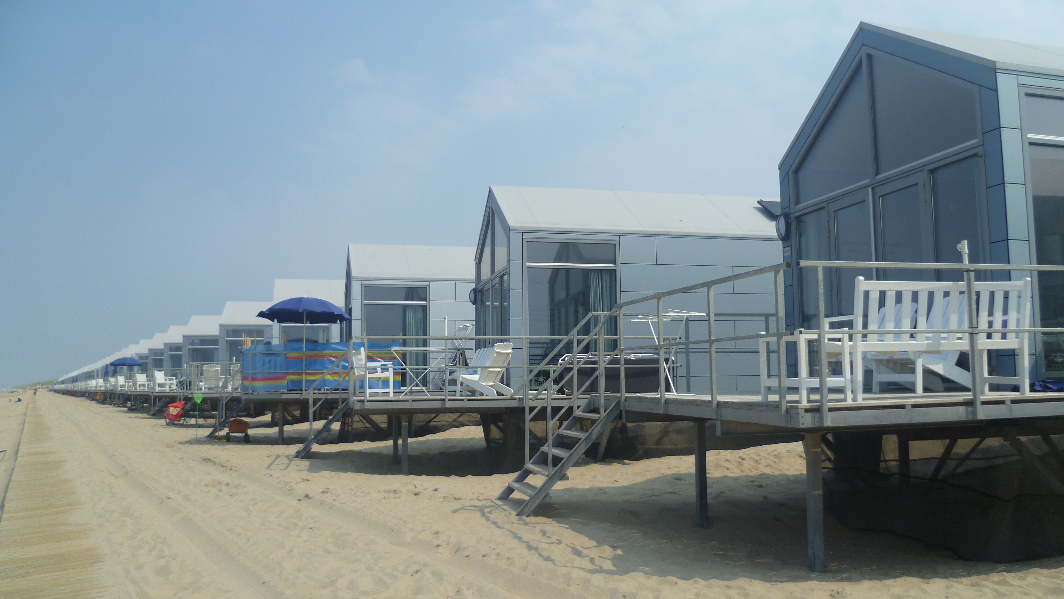 Julianadorp aan zee strandhuis - Google zoeken