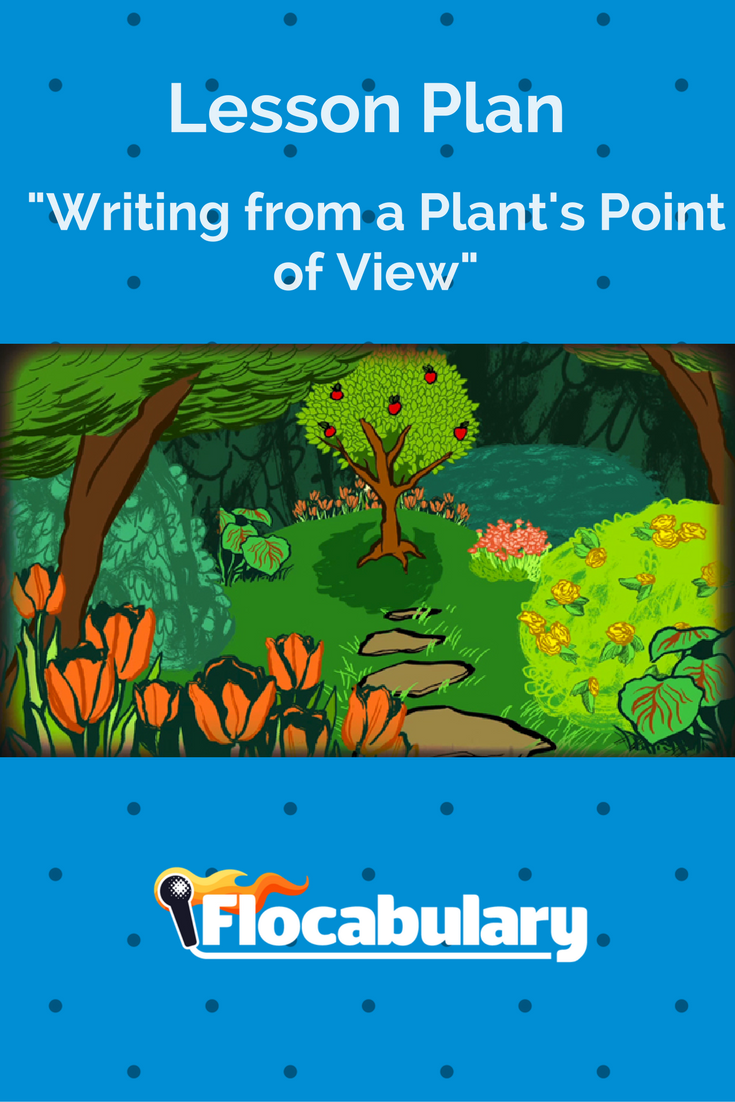 In this lesson about the life of plants, students will review plant ...
