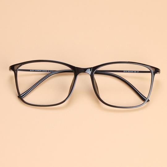 Photo of Brillen Optische Gläser Oculos Brillengestell Brillengestelle Brillengestelle Für Männer Frauen Klare Linsen Brillengestell