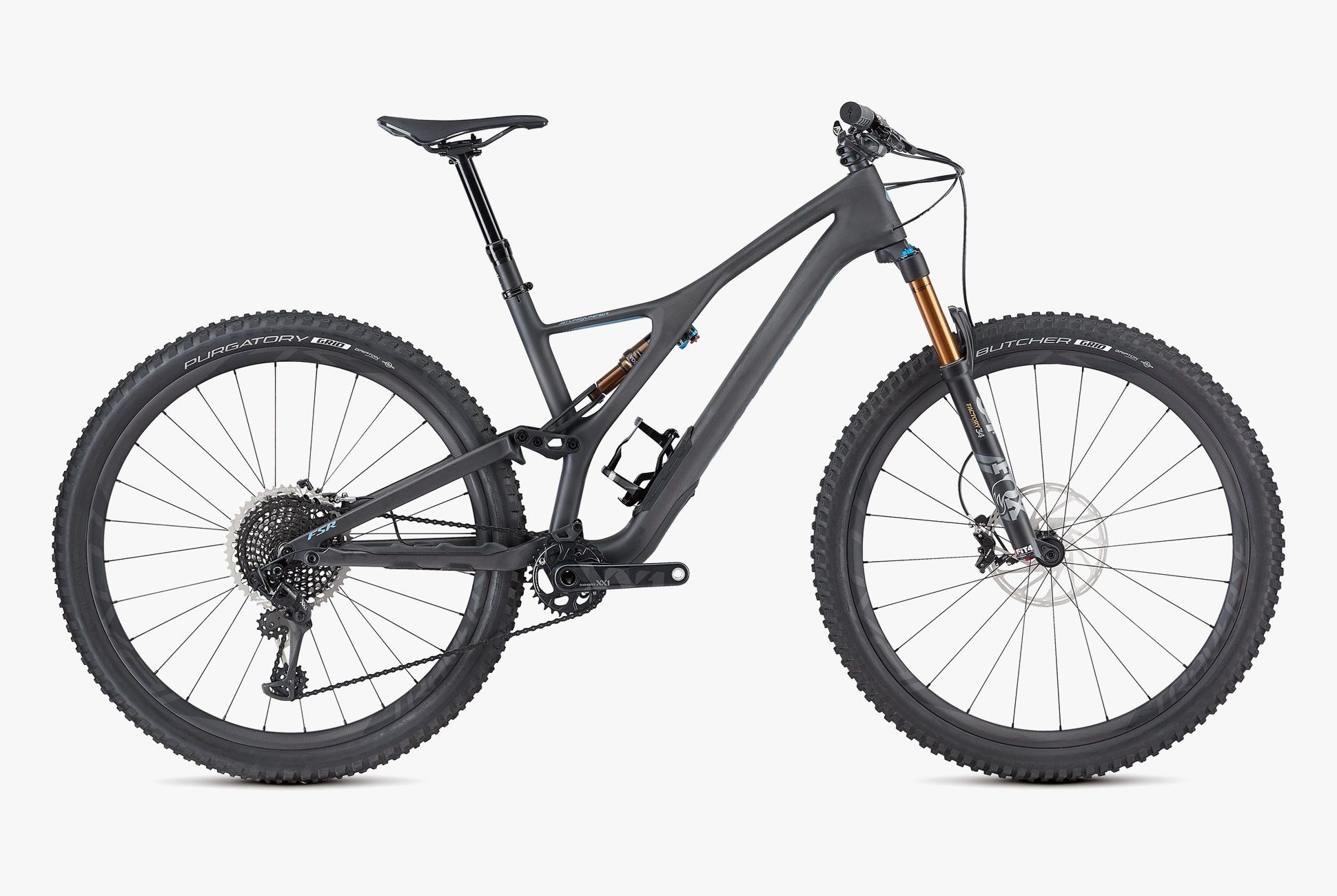 Did Specialized Just Make The Most Versatile Mountain Bike Ever