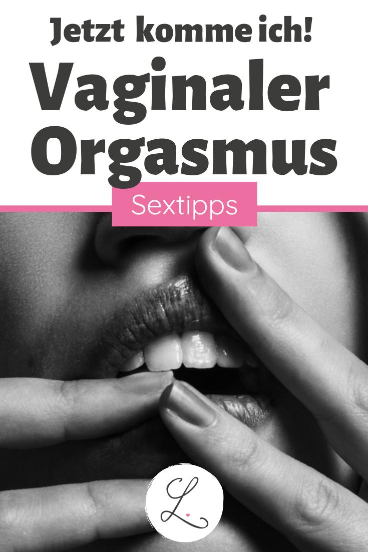 Sie Kommt Allein Zum Orgasmus