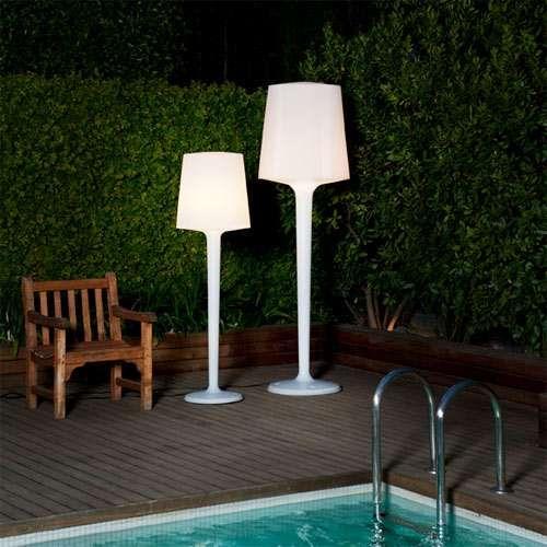 Inout Floor Lamp Outdoor Light Fixtures Outdoor Floor Lamps Modern Outdoor Lighting
