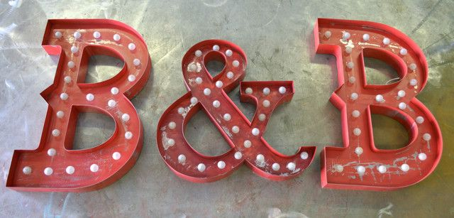 lighted marquee letters google search - Lighted Marquee Letters