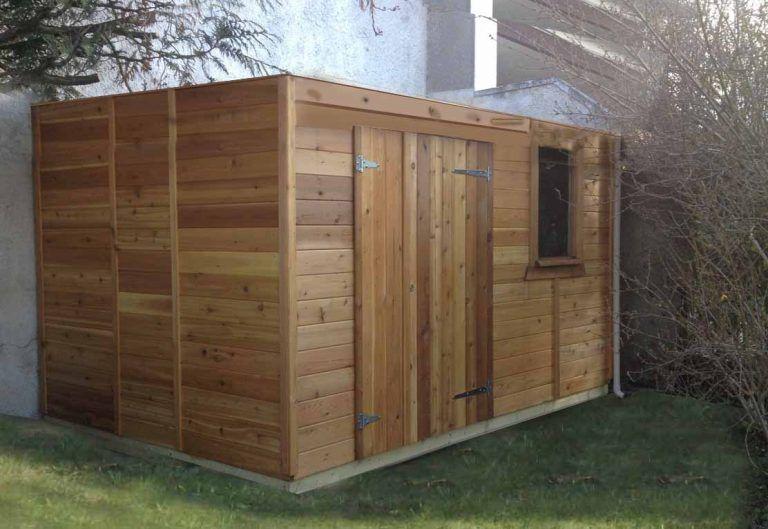 Abri De Jardin Bois Chalet De Jardin Atelier Kiosque Gliorette Fermee En 2020 Abri De Jardin Abri De Jardin Bois Chalet De Jardin