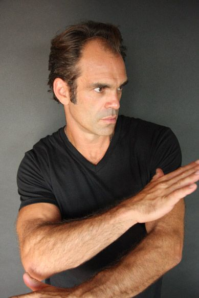 steven ogg young