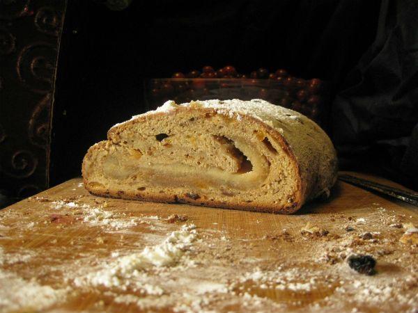 Sourdough Stollen Recipe Christmas bread, Christmas morning and