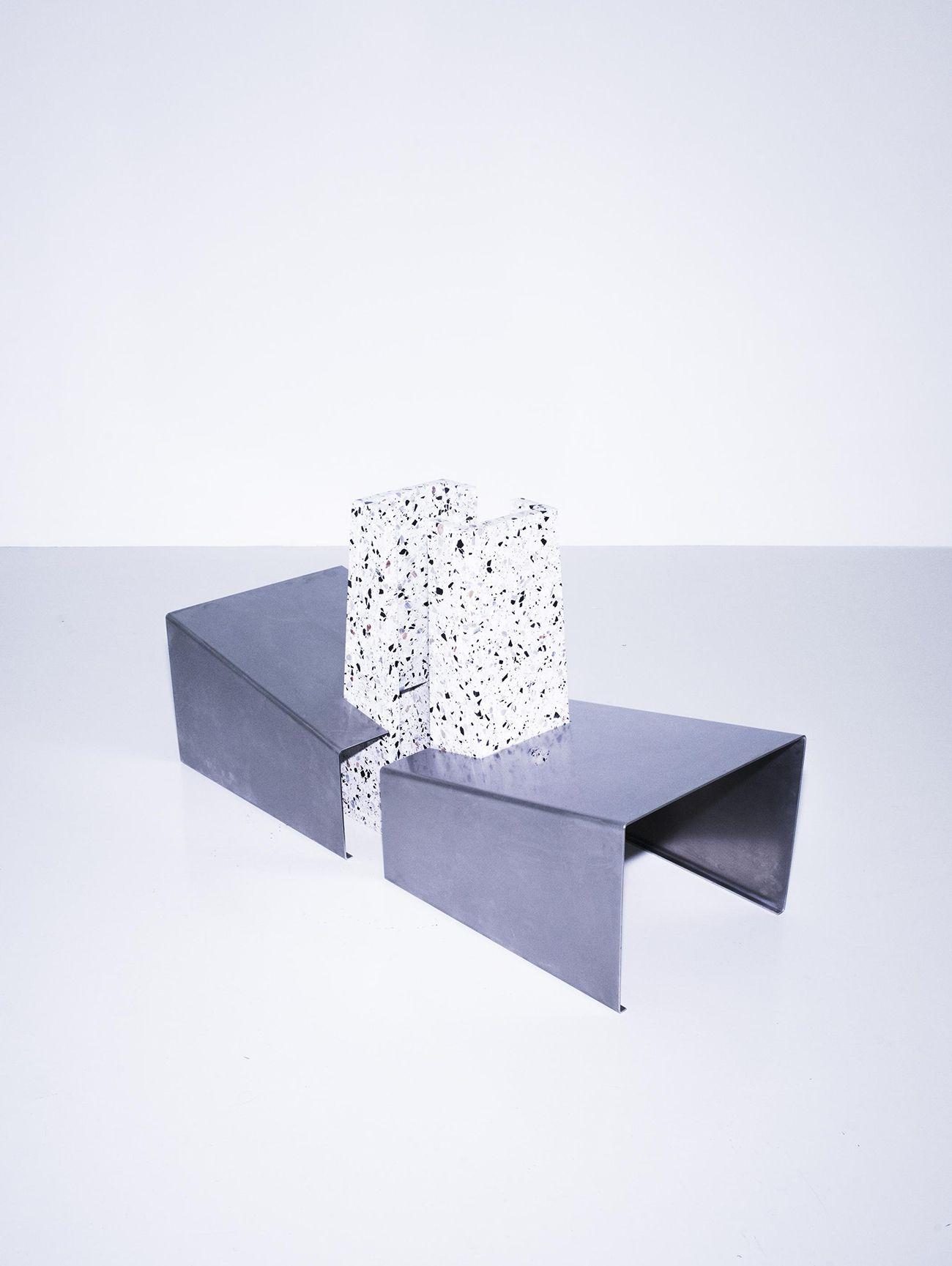 Merveilleux Arctica Chair, Artzul