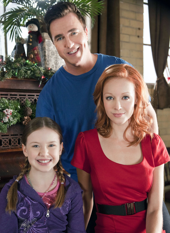 Christmas Magic. Love this movie! Hallmark christmas