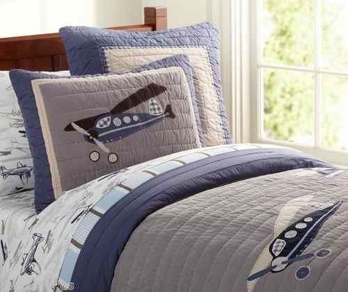 Airplane Bedding Twin Google Search Big Boy Bedrooms