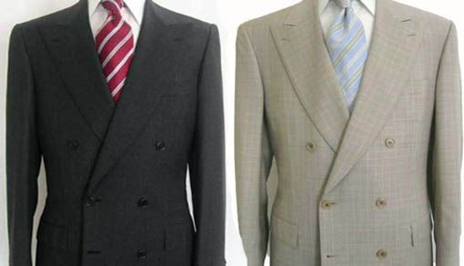 Designer Suits - I got a complete new collection of tailored suits 2016