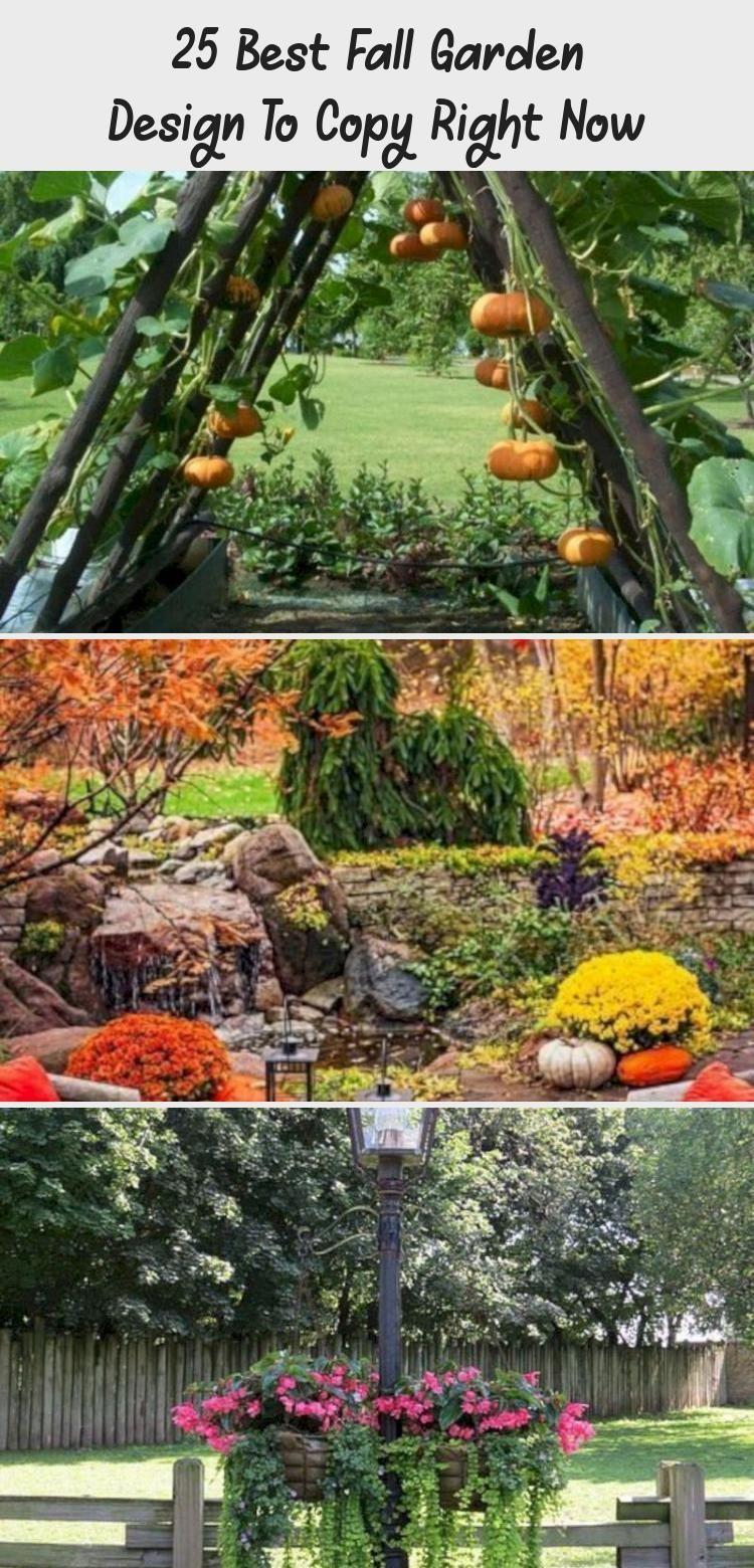 25 Bester Herbstgarten Entwurf Zum Jetzt Zu Kopieren Bester Herbstgartenentwurf Jetzt Kopieren Zum Autumn Garden Garden Design Garden