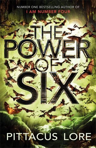 the power of six read online free