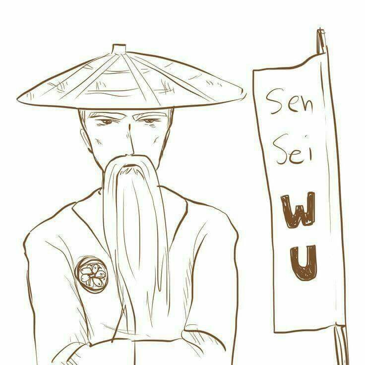 Sen Sei Wu