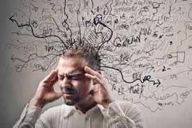 La ansiedad genera procesos de confusión de emociones: el sistema límbico indica que casi todo es una amenaza.
