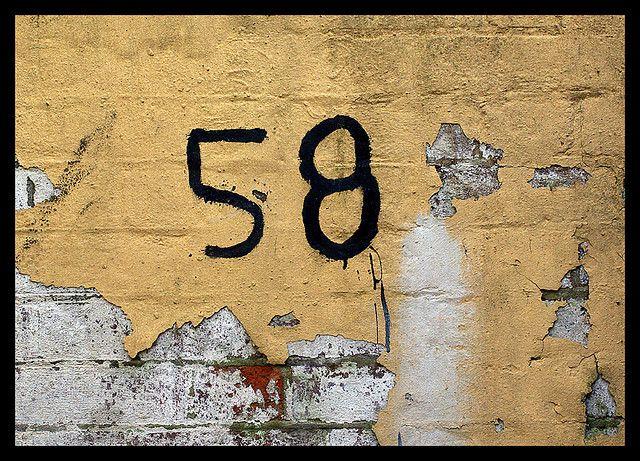 Croydon : 58