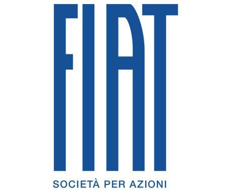 Logo Fiat S P A Download Gambar Dan Vector Fiat Professional