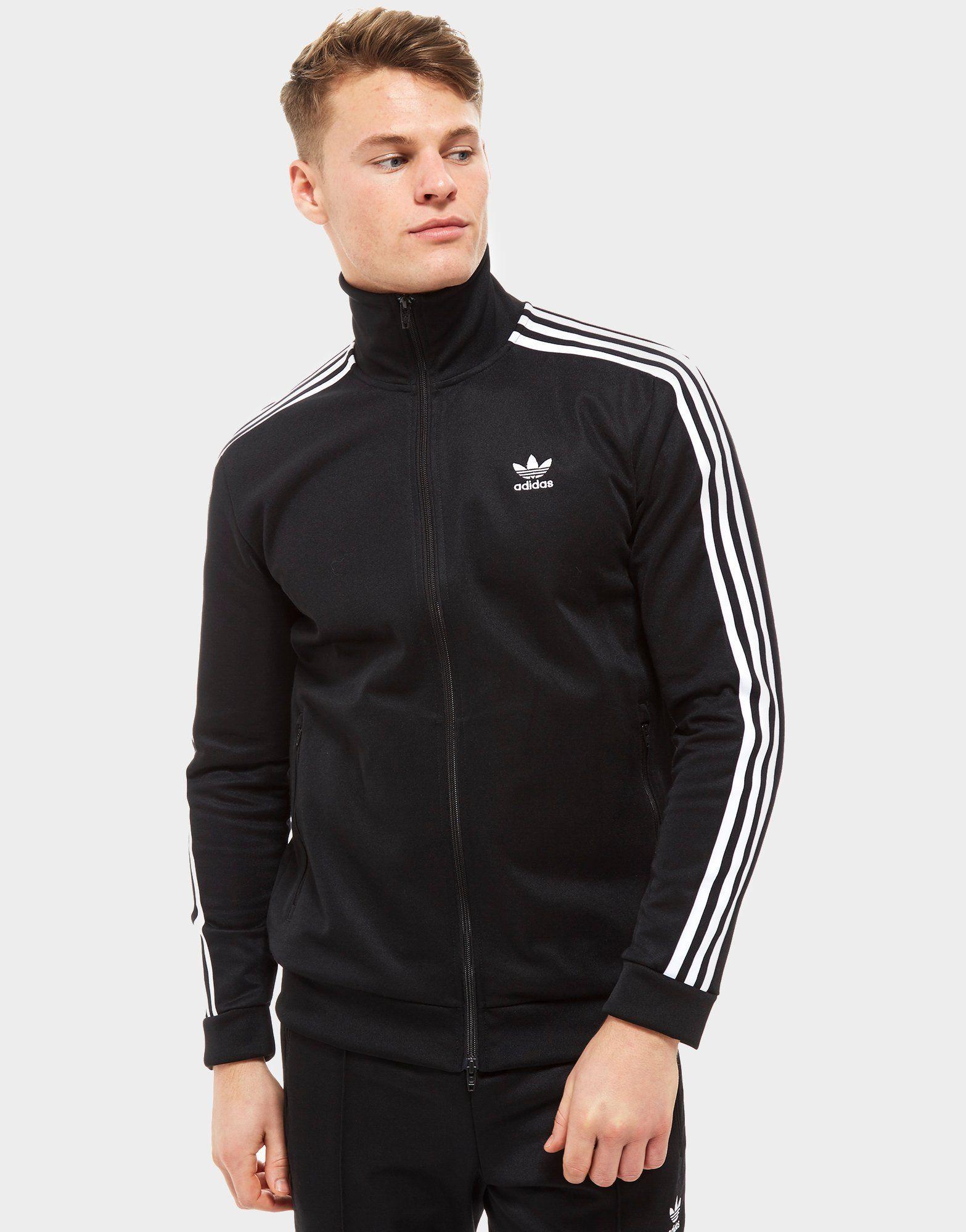 adidas Originals Beckenbauer Full Zip