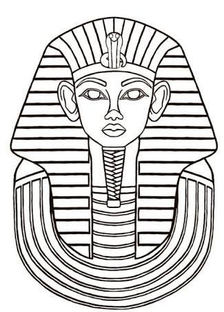Pin de Sahan Sarvee en Illustrations | Pinterest | Egipto, Difraces ...
